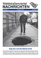 Waldstraßenviertel Nachrichten Nr. 104