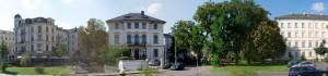 Bürgerverein Waldstraßenviertel e.V. Header