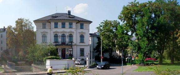 Bürgerverein Waldstraßenviertel e.V.
