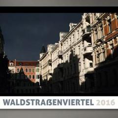 Waldstraßenviertel Kalender