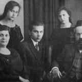 Zum 80. Todestag von Dr. Ephraim Carlebach