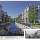 Damals und heute –  das Waldstraßenviertel
