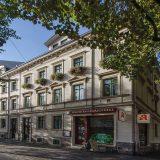 Häuser-Geschichten: Häuser Waldstraße 41/43