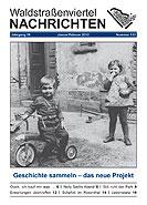 Waldstraßenviertel Nachrichten Nr. 113