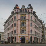 Häuser-Geschichten: Waldplatzpalais