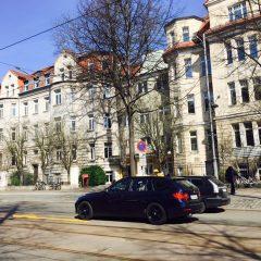 Tag der offenen Tür – ein kurzer Bericht vom Besuch im Asylbewerberheim auf der Waldstraße