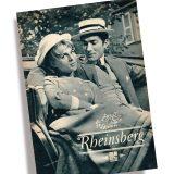 Filmclub: Ein Bilderbuch für Verliebte