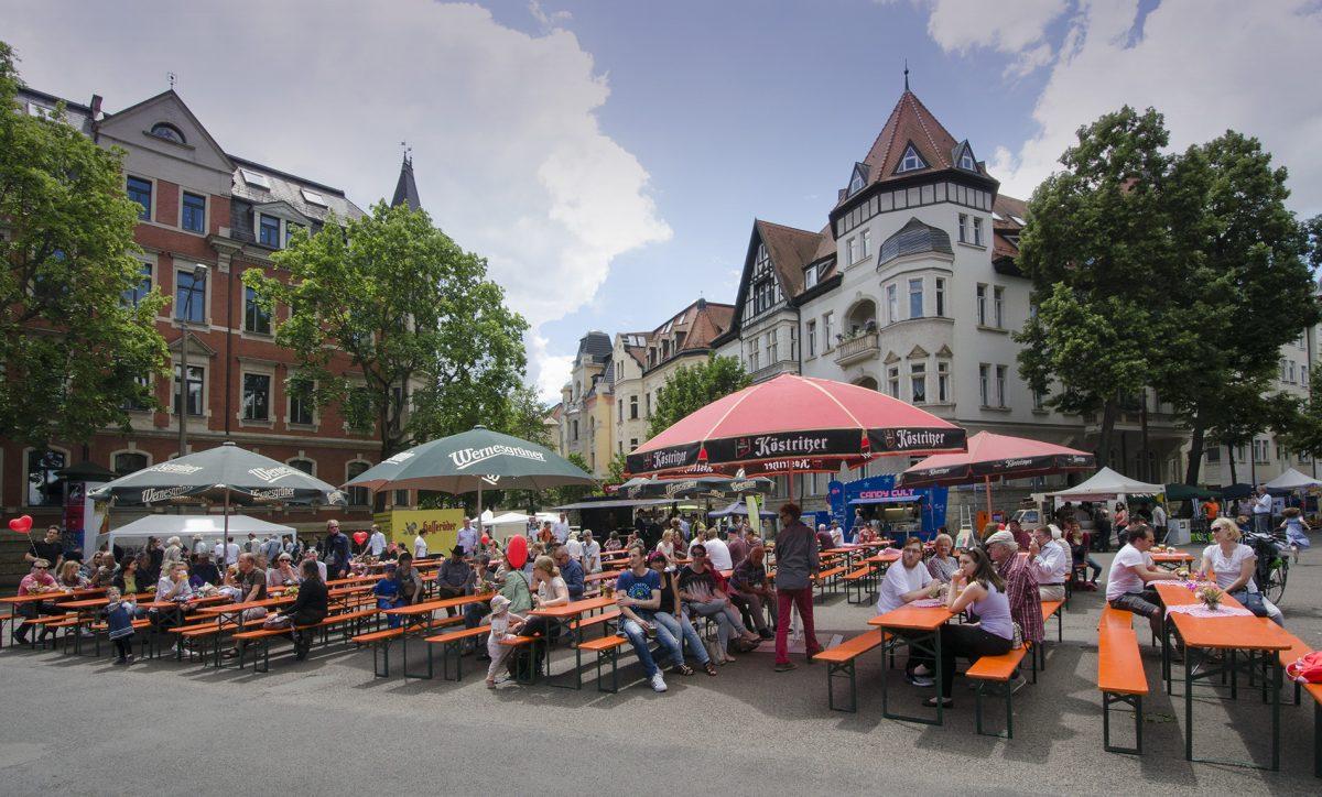 24. Großes Funkenburgfest 2016: Foto: Andreas Reichelt