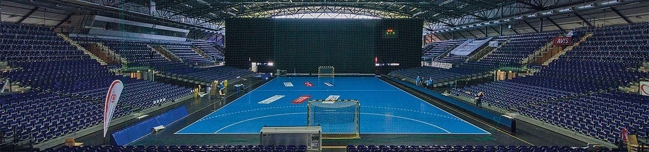 Arena Leipzig; Foto: Andreas Reichelt