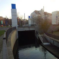 Pleißemühlgraben – Bürgerbeteiligung gestartet