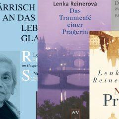 """Die """"letzte Prager deutsche Autorin"""""""