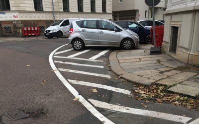 AG Verkehr stellt sich neu auf – Mitstreiter gesucht