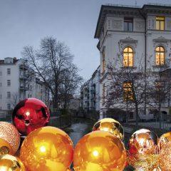 am 12.12.17: Weihnachtsfeier des Bürgervereins Waldstraßenviertel e.V.