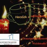 am 14.12.17: Einladung zum weihnachtlichen Nachbarschaftscafe