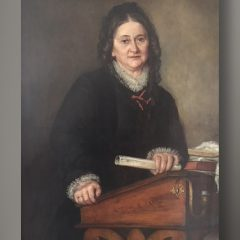 Henriette Goldschmidt – Frauenrechtlerin und Pädagogin