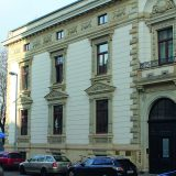 WN 150 Häusergeschichten: Villa Lustig