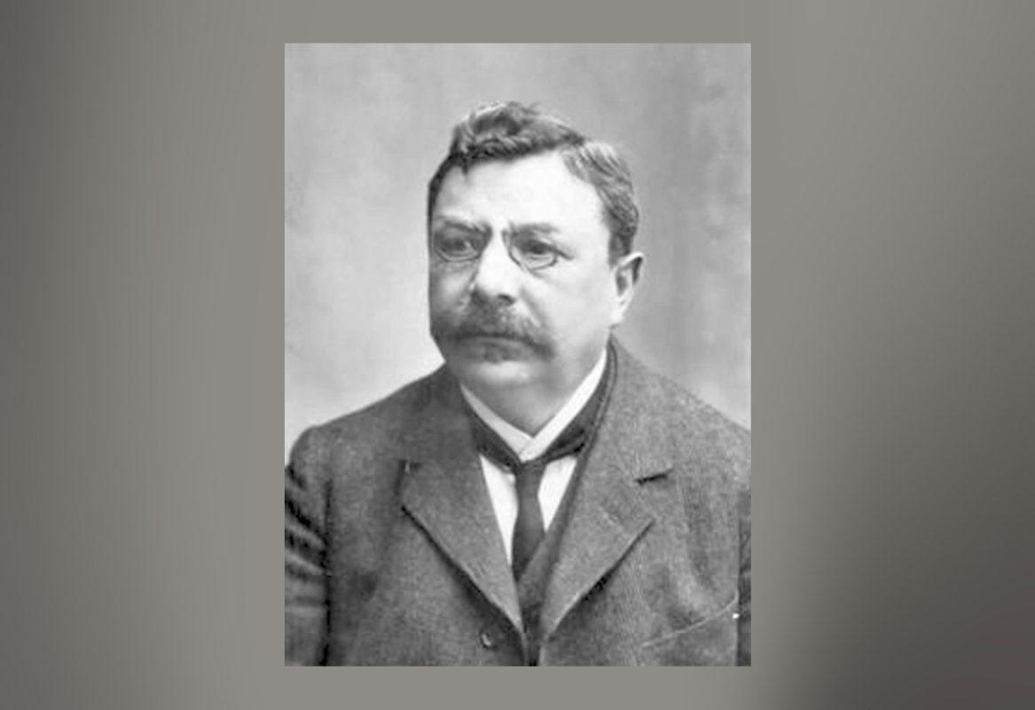 Abraham Adler; Quellle: Leipzig Lexikon
