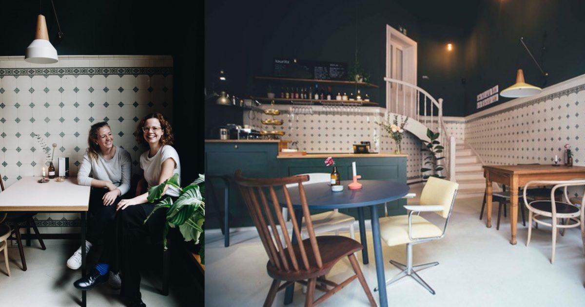 Cafe Lauritz; Foto: annabellesagt.de