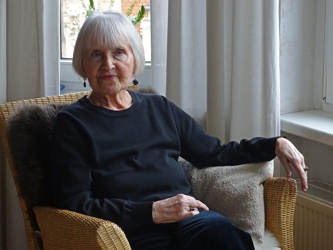 Dorothea Weinert; Foto: Kathrin Futterlieb-Rose