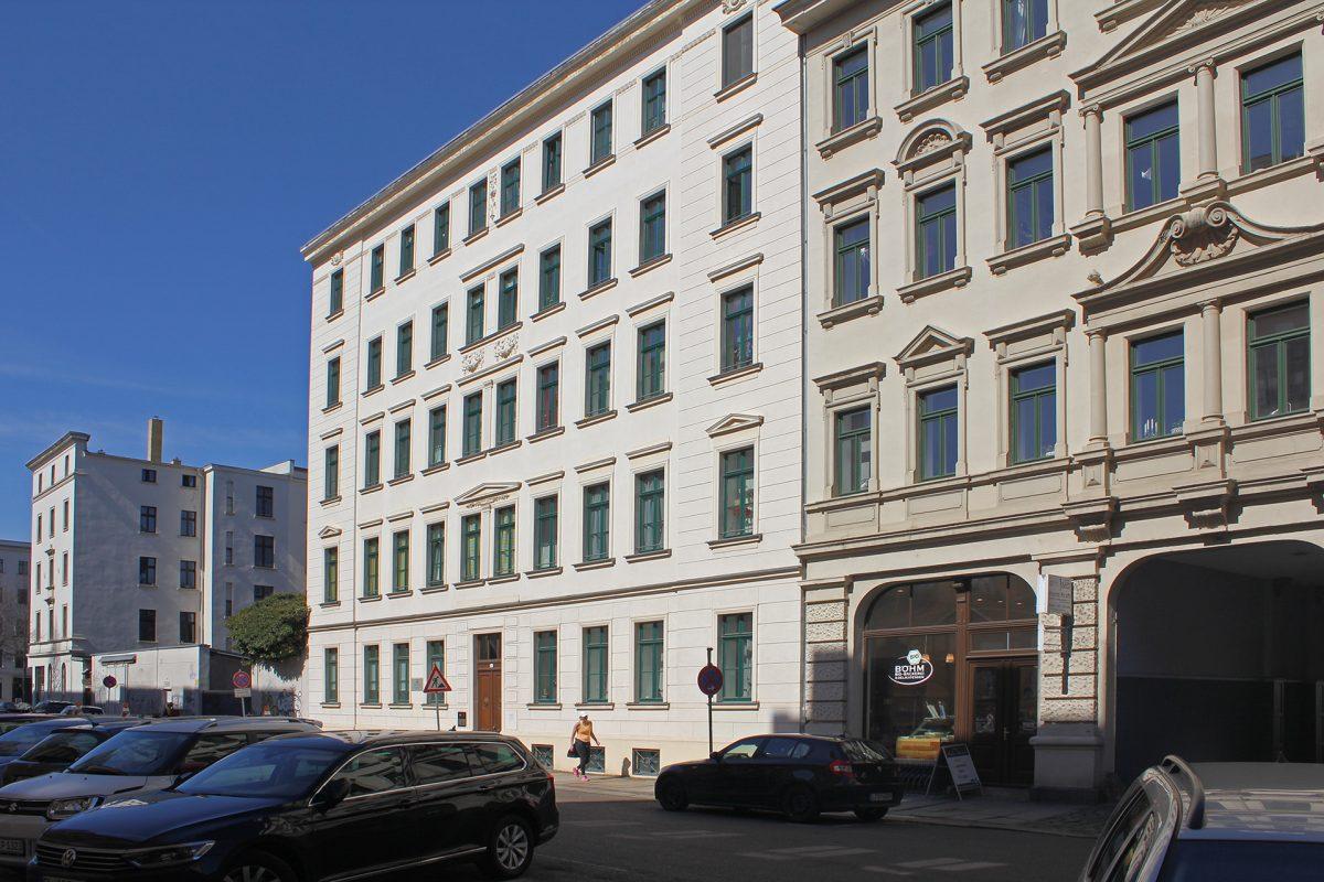 Nietzschehaus, Foto: Uwe Haß
