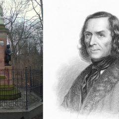 150 Jahre Zöllner-Denkmal