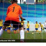 Island, alias SG Olympia gewinnt die Mini-WM!