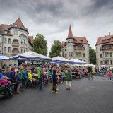 27. Großes Funkenburgfest: Gemeinschaft.  Leben. Feiern.