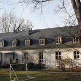 Häuser-Geschichten Ehemaliges Kinderheim