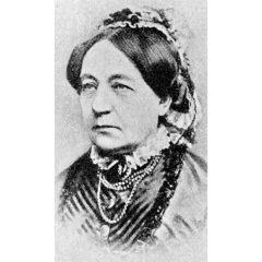 200. Geburtstag von  Louise Otto-Peters