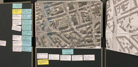 Ergebnisse der Bürgersprechstunden im Mai zur Situation in der Jahnallee