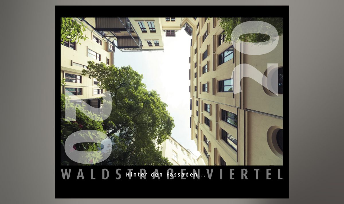 Waldstraßenviertel Kalender 2020 Titel