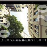 Waldstraßenviertel Kalender 2020: Jetzt Werbeeintrag sichern!