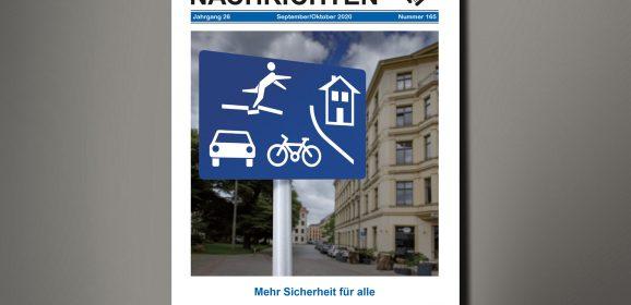 Waldstraßenviertel NACHRICHTEN Nr. 165